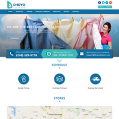 Dhoyo Cleaners